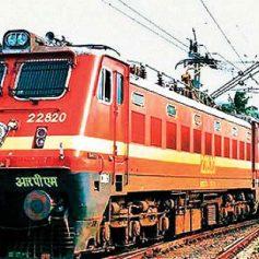 Indian Railways incurring huge losses