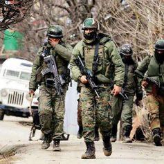 shopian encounter terrorist killed