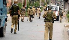 Jammu police arrest 6 terrorists