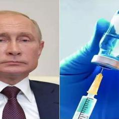Russian President Vladimir Putin has claimed