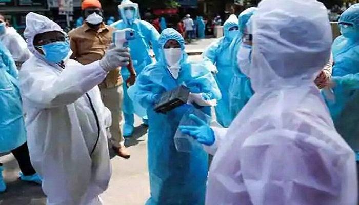 coronavirus world updates