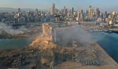 beirut explosion impact