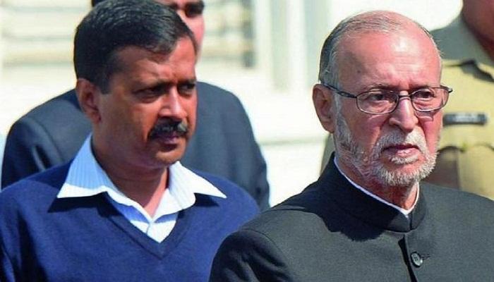 Delhi govt sends proposal to LG