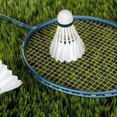 Indian badminton player Corona Positive