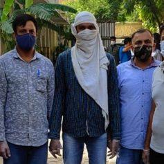 suspected terrorist isis arrest