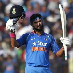 Punjab Cricket Association Requests Yuvraj Singh
