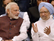 former pm manmohan singh suggests