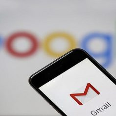 Google and Gmail servers down in India