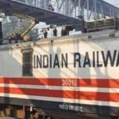 kisan special parcel train