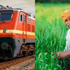 Kisan Rail Service launched