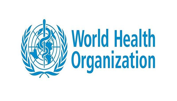 world health organization says