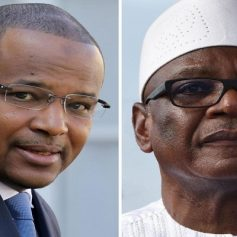 mali president ibrahim boubacar keita resigns