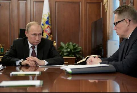 Russia plans mass inoculation