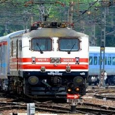 railways is considering health insurance