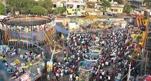 Fair of Shri Sidh Baba