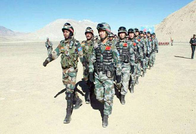 india declined proposal of china