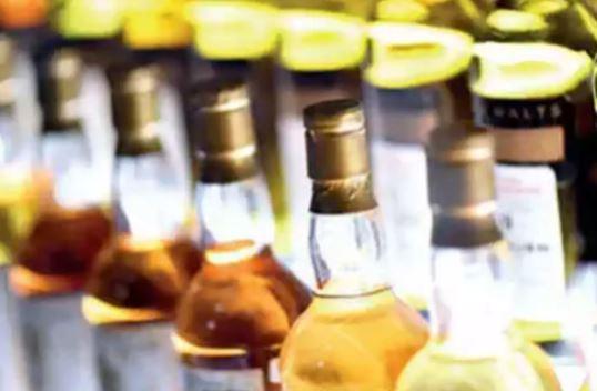 Punjab illicit liquor tragedy