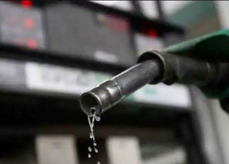 Petrol prices hiked for 5th day
