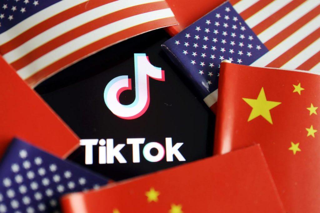 Trump seeks TikTok payment