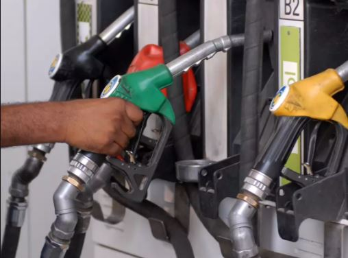 Petrol prices hiked