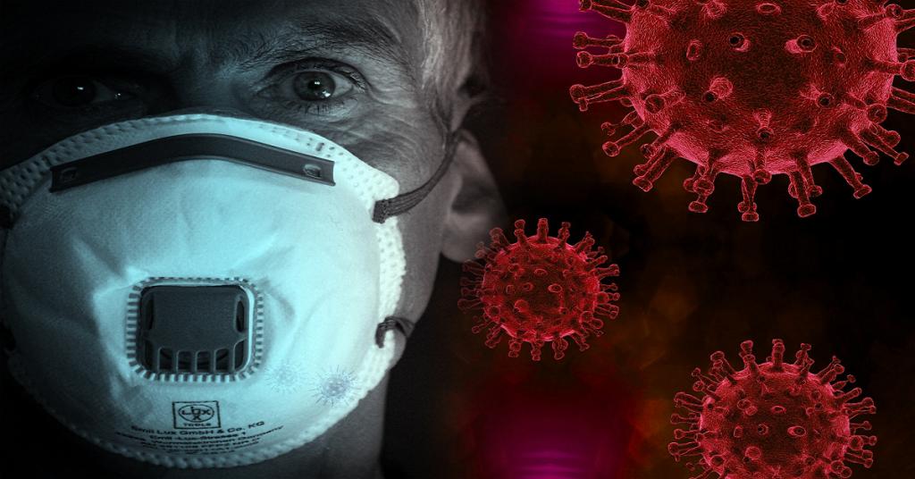 Corona Virus Winter