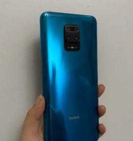 Redmi Note 9 for sale