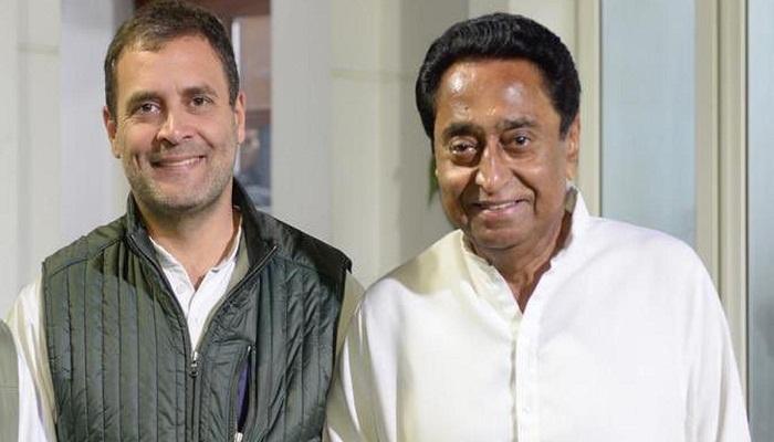 rahul gandhi attacks bjp after