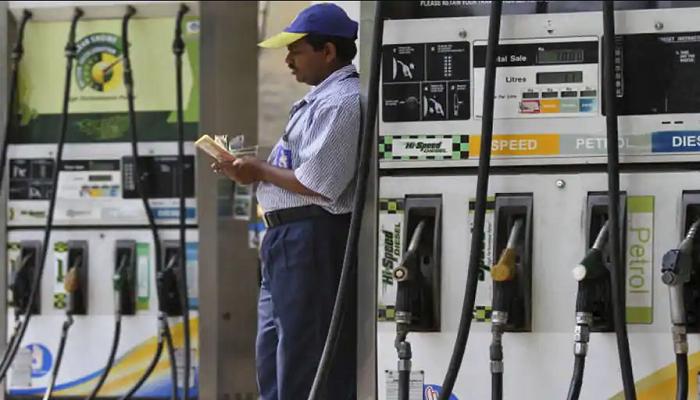 petrol diesel prices 18 september