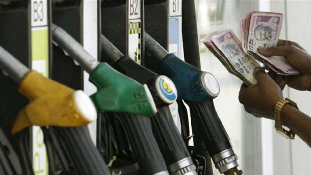 Diesel prices reduced