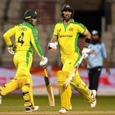 Aus win ODI series vs eng