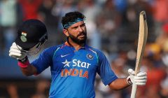 Yuvraj wants to play in BBL