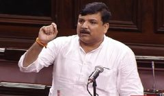 AAP MP Sanjay Singh says