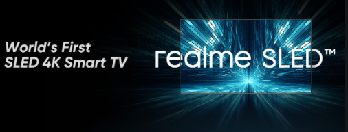 Realme will soon launch