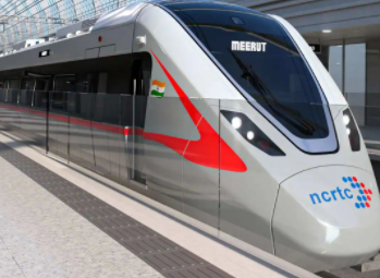FIRST LOOK of rapid rail