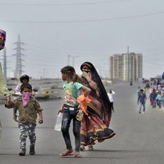 deaths of migrant workers during lockdown
