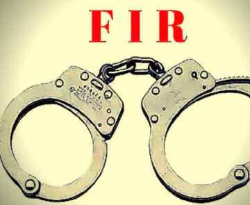 FIR filed against 7 party