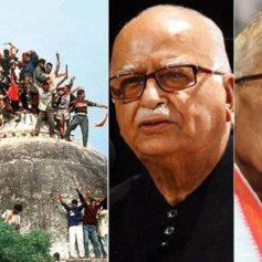 Babri Masjid Demolition Case