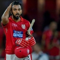 KL Rahul becomes fastest Indian
