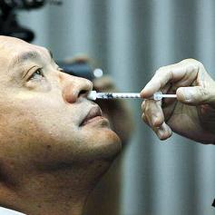 nasal spray covid 19 vaccine