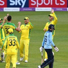 odi series australia beat england