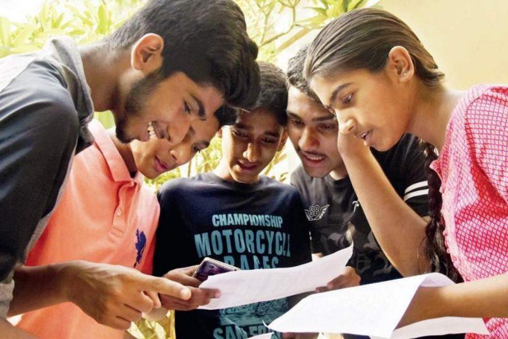 uttar pradesh students promoted