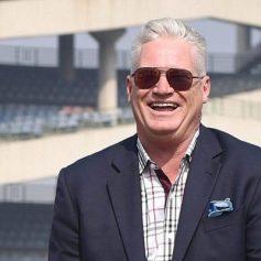 Great Australian cricketer Dean Jones dies