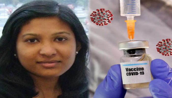 Corona vaccine developed by Indian scientists