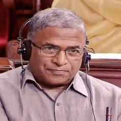Harivansh elected Deputy Chairman