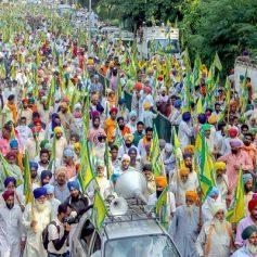bharat bandh against farm bills