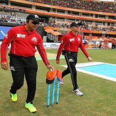 ipl13 all umpires covid report