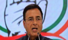 major organisational reshuffling in congress