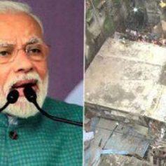 mumbai bhiwandi building collapse