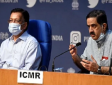 ICMR's big statement