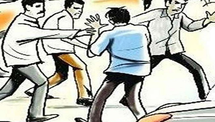 kidnapped beaten adcp office